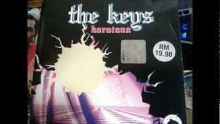 the keys KARATANA 1998- Karatana