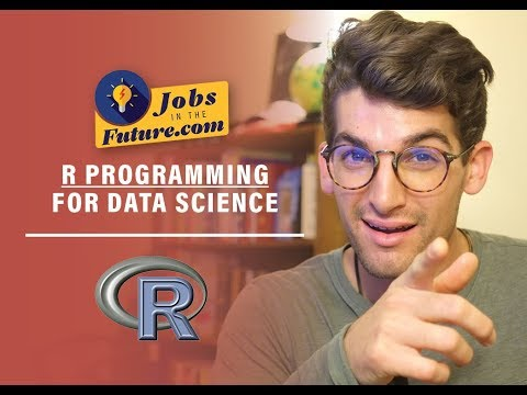 R Programming For Data Science | Learning About R Programming in Data Analytics