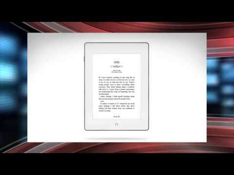 Nook Glowlight Plus Not Compatible with Library e-books