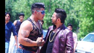Bhojpuri Rap Song | Gangster Yadav Feat. Karan Dogra | Micky | Latest Rap Song