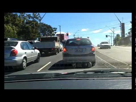 Sydney - Mortdale - Alexandria Part 1.wmv