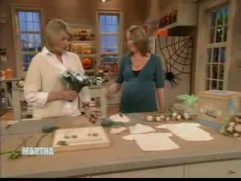 How to Make a Baby Bunch on Martha Stewart