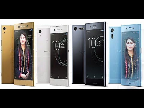 Sony Xperia Latest Smartphones in Pakistan | Market Insight 3 Dec 2017