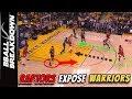 Download  2019 NBA Finals Game 4: Raptors EXPOSE Warriors MP3,3GP,MP4
