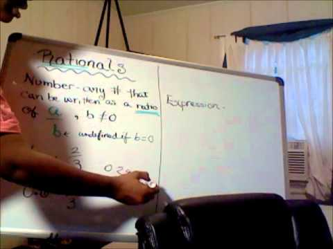 Rational Numbers and Expressions.wmv