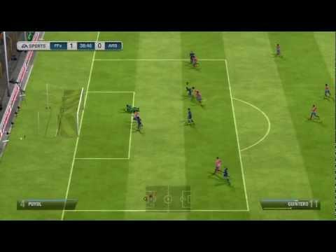WHY EA?! | Fifa 13 Funny Fail