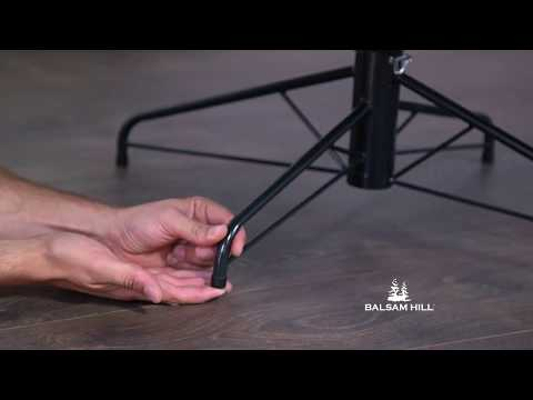 Troubleshooting Your Wobbly Tree Stand from Balsam Hill