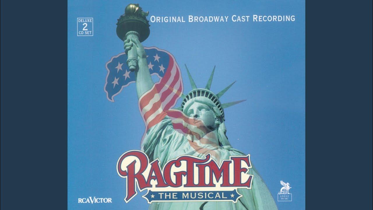 Judy Kaye, Peter Friedman, Steven Sutcliffe, Lea Michele & Ragtime Ensemble - The Night that Goldman Spoke at Union Square