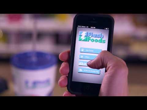 5¢ Mobile App Commercial - Inside