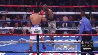 A Second Showdown Between Manny Pacquiao & Timothy Bradley