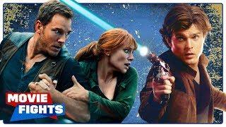 Worst Movie of Summer 2018?! MOVIE FIGHTS!