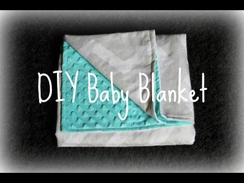 DIY: Blanket | Tutorial