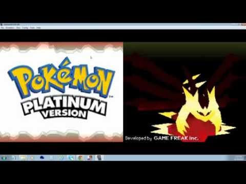 HOW TO PLAY DS GAMES ON YOUR PC OR MAC FOR FREE -THE EASY WAY