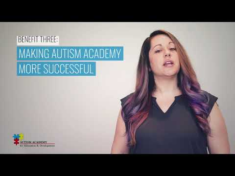 A School For Students With Autism: Parent Partnership Program