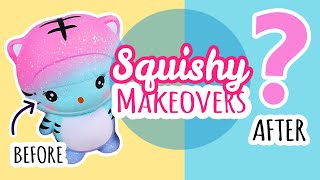 Squishy Makeover #29