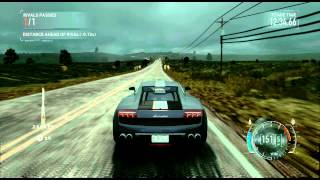 Need For Speed: The Run - Walkthrough Gameplay Part 15 [HD] (X360/PS3/PC)