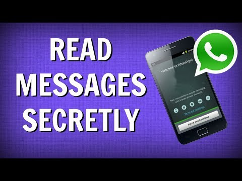 Read WhatsApp Messages Without Coming Online - Without Blue Tick