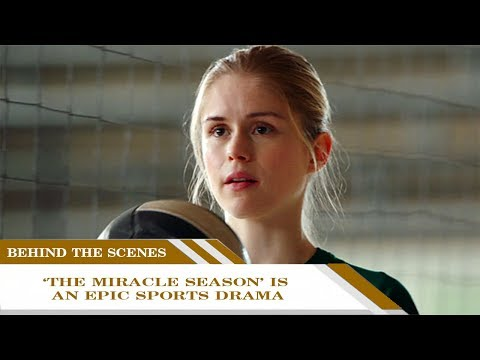 'The Miracle Season' is an epic sports drama | Action Zone