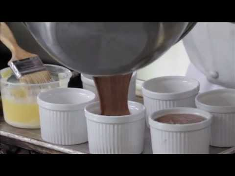 Valentine's Day Chocolate Fest Cooking Demo Preview