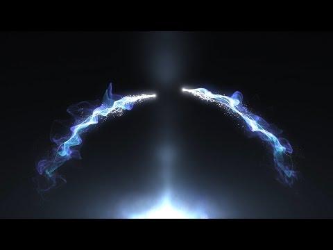 Particle Ballet
