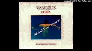 VANGELIS - Chung Kuo [Best audio available on any format, SD version] - ENJOY..