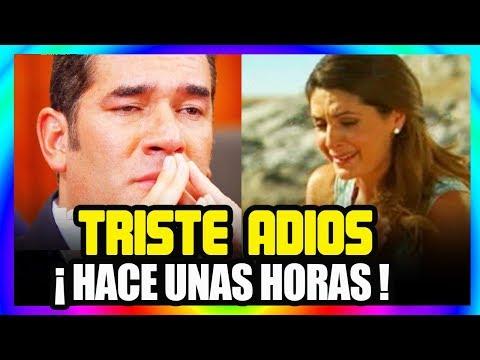 Xxx Mp4 ⛔ ¡ HACE UNAS HORAS Mayrin Villanueva Y Eduardo Santamarina ⛔ Despedido De Televisa 3gp Sex