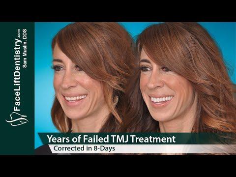 JawTrac® Non-Invasive Bite Correction and TMJ Relief