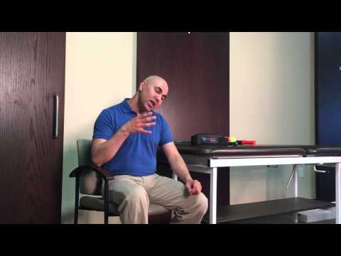 best neck stretch for myofascial trigger points - cervical neck stretch - muscle knot stretch