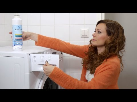 Softcare Laundry Detergent