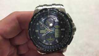 e5c36050f76 Relógio Citizen blue angels solar PTBR - Watch Online All Dramas ...