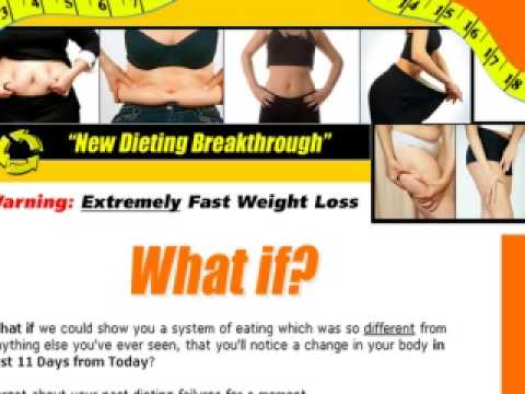 Burn Stomach Fat