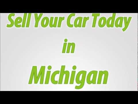 Sell A Car in Michigan