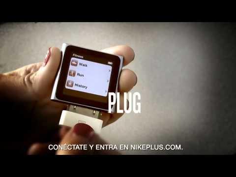 NikePlus Nano