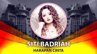 Siti Badriah | Harapan Cinta (Official Video Lyrics NAGASWARA) #lyrics