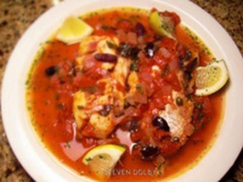 cod portuguese recipe