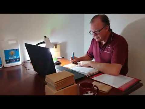 Writing Thank You Notes | Rendall's Cleaning