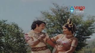Jaganmohini Songs - Sage Alala - Jayamalini, Narasimha Raju - HD