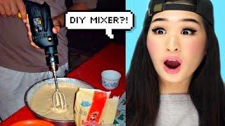 Hilarious DIY Fails!