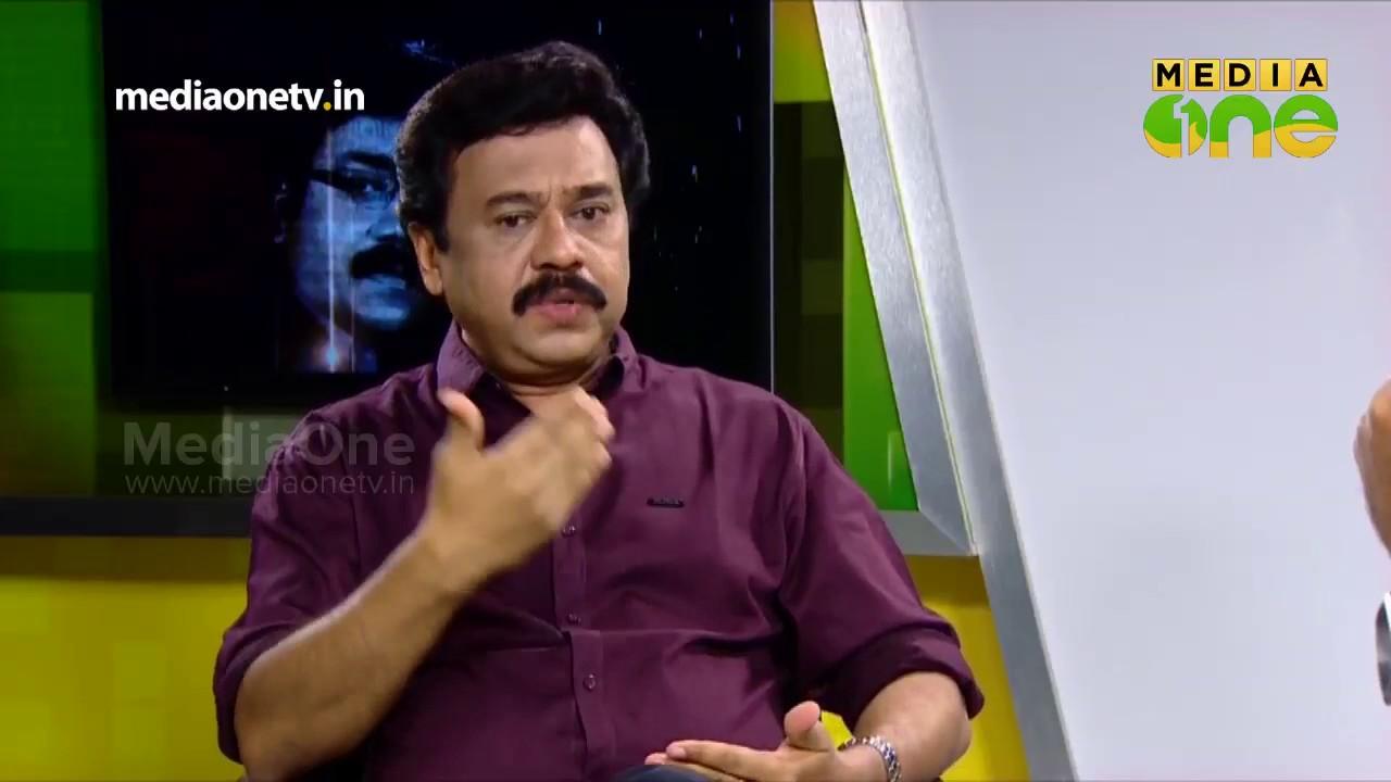 ദിലീപിന് ആനപ്പക: വിനയൻ | View Point (Episode 235)