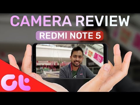 Redmi Note 5 Camera Review: Better Than Redmi Note 4?