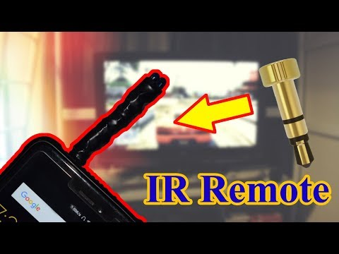 Awesome smartphone life hack TV Remote control | Creative Gadgets