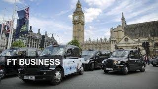 Taxi wars - Black cabs v Uber | FT Business