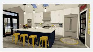 Chief Architect X10 Kitchen Webinar