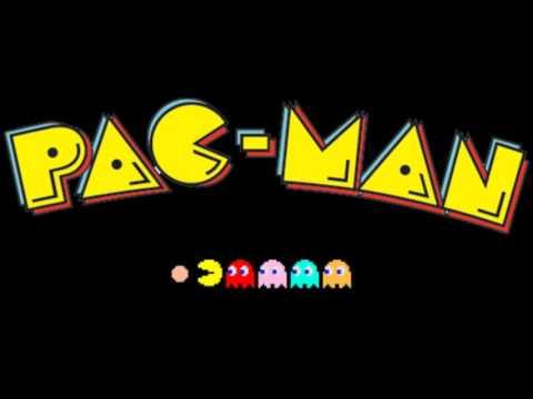 La Historia del Pac-Man ( Adeos Pac - Man :'v )