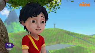 Shiva | शिवा |  Shiva Vs Mahabali | Full Episode 25  | Voot Kids