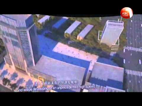 Nairobi seeks Beijing's help in traffic management