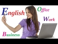 Learn English from Hindi | Office English speaking vocabulary & conversation