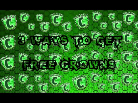 Wizard101 - 3 Ways To Get Free Crowns [NO HACKS]