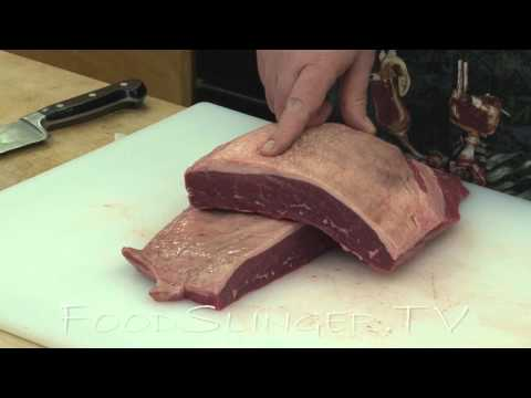 Best Brisket:  Buying Tips