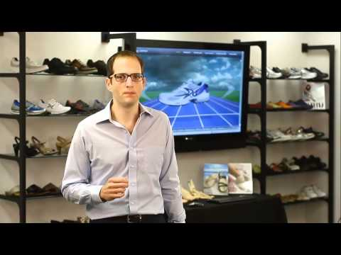 How to Choose Shoes for High Arch Feet by Aetrex